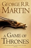 George R. R. Martin - Le trône de fer (A game of Thrones) Book 1 : .