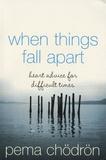 Pema Chödrön - When Things Fall Apart - Heart Advice for Difficult Times.