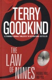 Terry Goodkind - The Law of Nines.