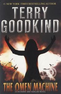 Terry Goodkind - The Omen Machine.
