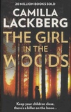 Camilla Läckberg - The Girl in the Woods.