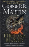 George R. R. Martin - Fire and Blood.