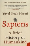 Yuval Noah Harari - Sapiens - A Brief History of Humankind.