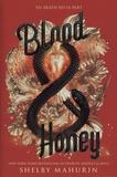 Shelby Mahurin - Blood & Honey.