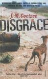J. M. Coetzee - Disgrace.