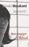 Haruki Murakami - Norwegian Wood.