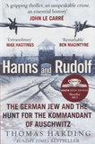 Thomas Harding - Hanns and Rudolf.