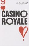 Ian Fleming - Casino Royale.