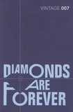 Ian Fleming - Diamonds are Forever.