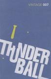 Ian Fleming - Thunderball.