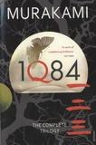Haruki Murakami - 1Q84 - The Complete Trilogy.