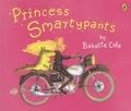 Babette Cole - Princess Smartypants.