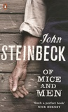 John Steinbeck - Of Mice and Men.