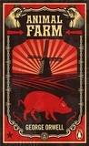 Animal Farm : a fairy story / George Orwell | Orwell, George (1903-1950). Auteur