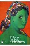 Edward-W Said - Orientalism.