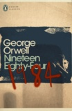George Orwell - Nineteen Eighty-Four.