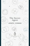 Joseph Conrad - The Secret Agent.