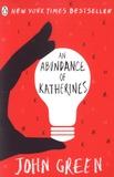 John Green - An Abundance of Katherines.