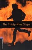 John Buchan - The Thirty-Nine Steps.