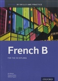 Ann Abrioux - French B : For the IB Diploma.