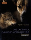 Adam Miklosi - Dog behaviour, evolution, and cognition.