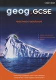 Anna King et Catherine Hurst - Geog.GCSE - Teacher's Handbook.