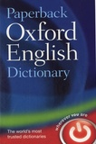 Maurice Waite - Oxford English Dictionary.