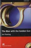 Ian Fleming - The Man with the Golden Gun - Level 6. 3 CD audio