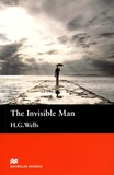Herbert George Wells - The Invisible Man.