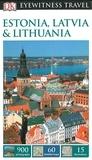 Collectif - Estonia, Latvia & Lithuania.