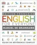 Diane Hall et Susan Barduhn - Manuel de grammaire - Edition française.