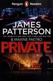 James Patterson et Maxine Paetro - Private.