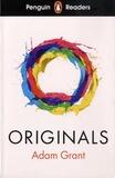 Adam Grant - Originals.