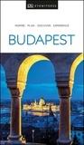 Dorling Kindersley - Budapest.