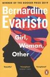 Bernardine Evaristo - Girl, Woman, Other.