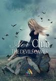 Jade D. Redd - AER Club - The devil's game - Roman lesbien.