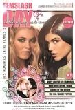 Collectif Bénévoles - Femslash Day - Récits lesbiens gratuits - Edition unique de 2018.