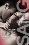 David Cooper - Lune de sang - Tome 5.