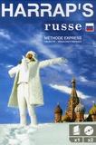 Rachel Farmer - Russe - Objectif : résultats rapides. 2 CD audio