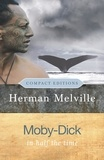 Herman Melville - Moby Dick.
