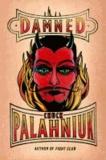 Chuck Palahniuk - Damned.