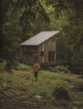 Zach Klein et Steven Leckart - Cabin porn - Inspiration for your quiet place somewhere.