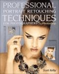 Scott Kelby - Professional Portrait Retouching Techniques for Photographers Using Photoshop.
