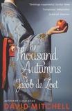 David Mitchell - The Thousand Autumn of Jacob De Zoet.
