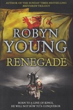 Robyn Young - Renegade.