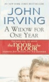 John Irving - A Widow for One Year.