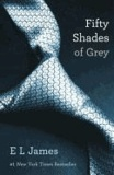 E L James - Fifty Shades 1. Of Grey.