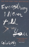 Celeste Ng - Everything I Never Told You.