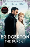 Julia Quinn - Bridgerton  : The Duke and I.