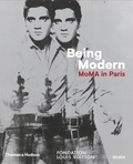 Quentin Bajac - Being modern: MOMA in Paris.